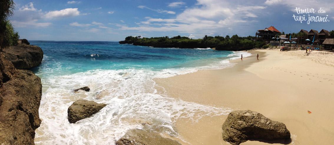 02. dream beach