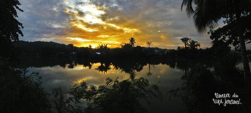 08 - sunrise