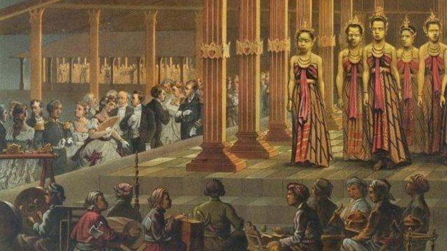 keluarga-kesultanan-yogyakarta-tuntut-inggris-kembalikan-50-ribu-ton-emas-rampasan