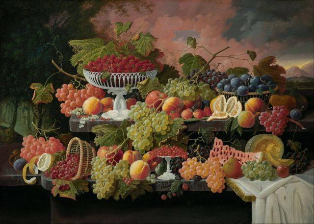 kita-bisa-lho-mempelajari-evolusi-buah-dan-sayur-lewat-arsip-lukisan-antik