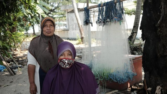 siasat-perempuan-nelayan-pulau-pari-menghadapi-pandemi,-patriarki,-sekaligus-reklamasi