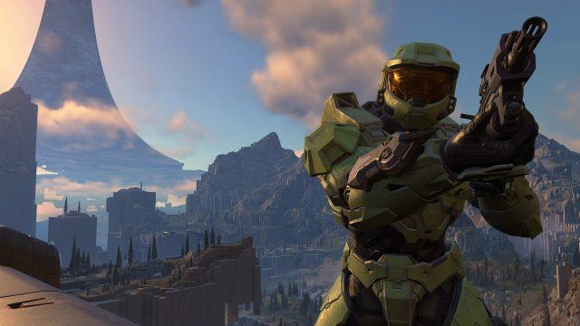 maaf-para-gamer,-'halo-infinite'-ditunda-perilisannya-hingga-2021