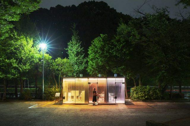 toilet-umum-anyar-di-tokyo-dindingnya-transparan,-namun-publik-justru-gembira