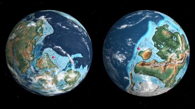 peta-interaktif-ini-menampilkan-kondisi-kota-kota-besar-dunia-ratusan-juta-tahun-lalu