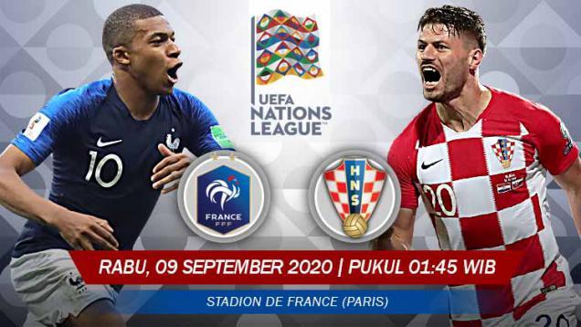 link-live-streaming-pertandingan-uefa-nations-league:-prancis-vs-kroasia
