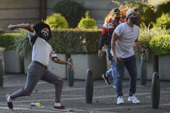 kerusuhan-di-kolombia,-10-orang-tewas