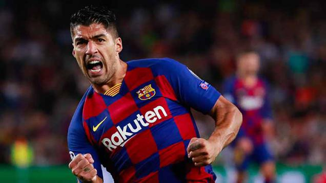 datangkan-striker-as-roma,-juventus-bikin-suarez-merana-di-barcelona