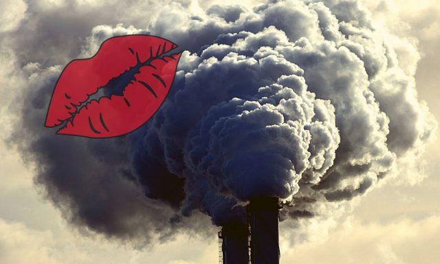 berkat-industri-periklanan,-bahan-bakar-fosil-jadi-terkesan-masih-seksi
