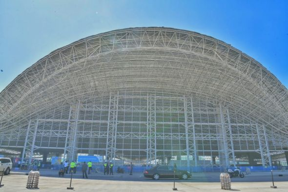 terminal-bandara-hasanuddin-bisa-tampung-15-juta-penumpang/tahun