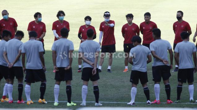 bersama-timnas-indonesia-u-19,-shin-tae-yong-akui-pertama-kalinya-pimpin-tc-terlama