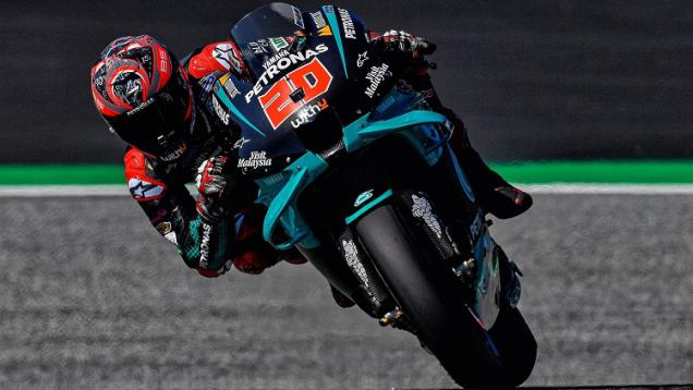 hasil-kualifikasi-motogp-prancis:-quartararo-pole-position,-honda-5-besar