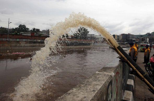 pemprov-dki-tambah-pompa-untuk-antisipasi-banjir