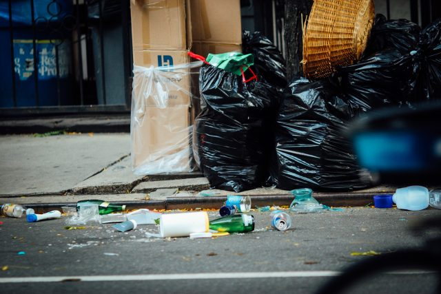 turis-india-nyampah-di-jalan,-dipaksa-nyetir-80-km-ambil-sampahnya-lagi