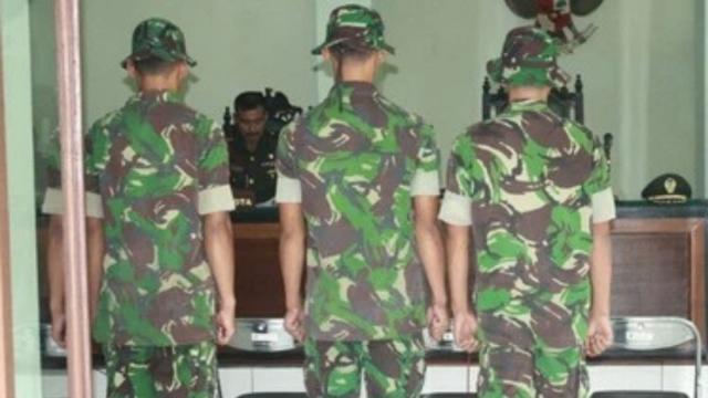 keroyok-warga-priok-bernama-jusni-hingga-tewas,-11-prajurit-tni-dituntut-2-tahun-penjara