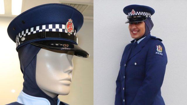 kepolisian-selandia-baru-kini-menyediakan-seragam-hijab-bagi-aparat-muslimah