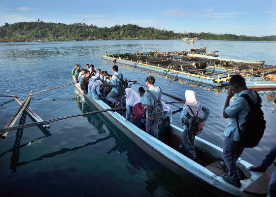 potensi-tsunami-di-mentawai,-bnpb-pasang-sistem-peringatan-dini