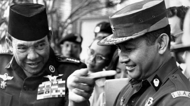 megawati-minta-mendikbud-nadiem-ungkap-sejarah-'65-dipicu-ambisi-pribadi