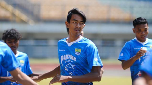 tc-bersama-timnas-indonesia-u-19,-pemain-muda-persib-bandung-dapat-suntikan-motivasi
