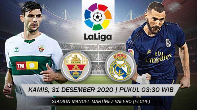 link-live-streaming-pertandingan-laliga-spanyol:-elche-vs-real-madrid