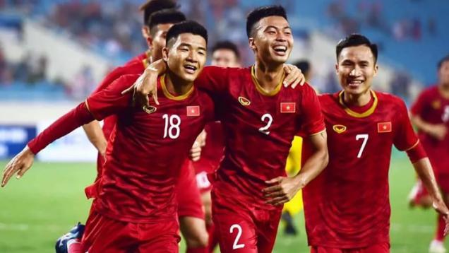 indonesia-malaysia-melawan,-kuasa-timnas-vietnam-di-kualifikasi-piala-dunia-tertahan?