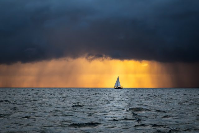 samudra-atlantik-bertambah-besar,-ilmuwan-kini-temukan-alasannya