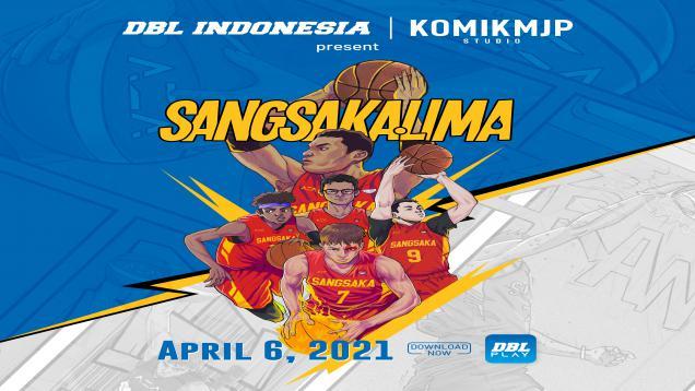 gebrakan-di-tengah-pandemi,-dbl-indonesia-luncurkan-komik-basket-pertama-di-indonesia