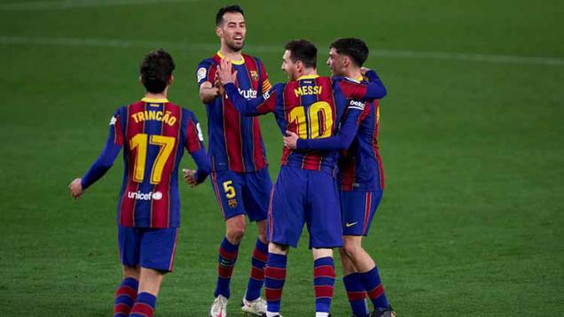 klasemen-laliga-spanyol-hari-ini:-barcelona-balas-real-madrid-dan-sevilla