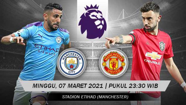 prediksi-pertandingan-liga-inggris-manchester-city-vs-manchester-united:-duel-adu-gengsi