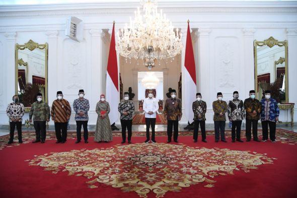 presiden-jokowi-dukung-baznas-kampanyekan-gerakan-cinta-zakat
