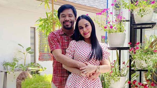 top-5-news:-istri-manny-pacquiao-awet-muda-di-usia-42-tahun,-penampung-ronaldo