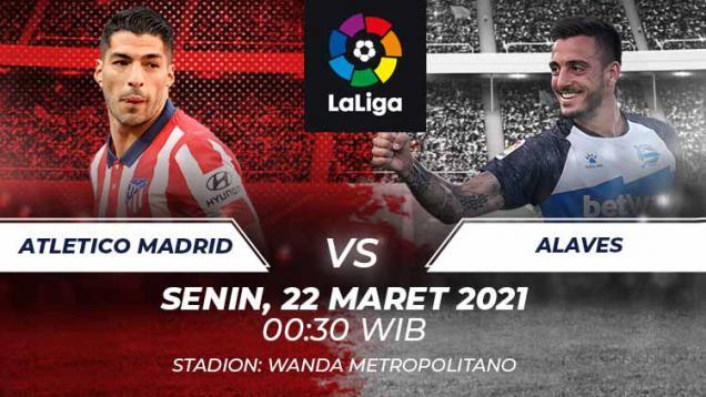 link-live-streaming-laliga-spanyol:-atletico-madrid-vs-alaves