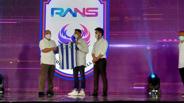rans-cilegon-fc,-wujud-mimpi-raffi-ahmad-ramaikan-sepak-bola-indonesia