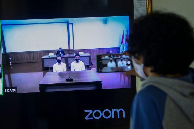 praktik-pembacaan-vonis-hukuman-mati-via-zoom-di-indonesia-disorot-organisasi-ham