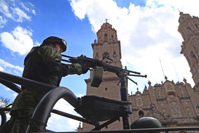 kartel-narkoba-meksiko-sudah-mampu-serang-polisi-dengan-bom-diangkut-drone