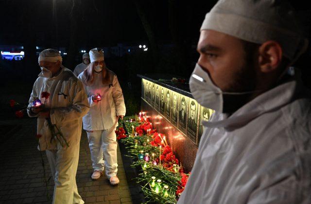 foto-foto-momen-memperingati-35-tahun-tragedi-chernobyl-di-kota-mati