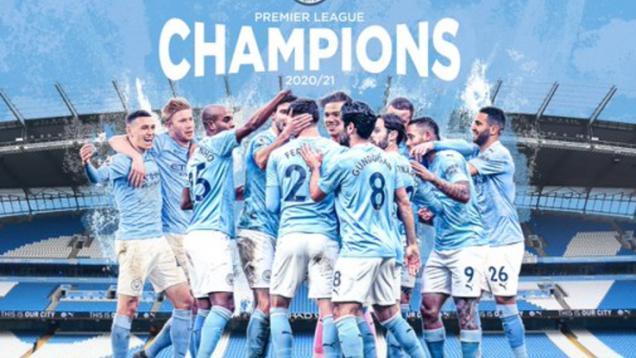 deretan-rekor-pasca-manchester-city-juara-liga-inggris:-guardiola-samai-legenda,-aguero-terbaik