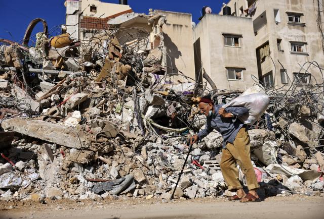 tiongkok-ngebet-berperan-jadi-penengah-israel-dan-palestina