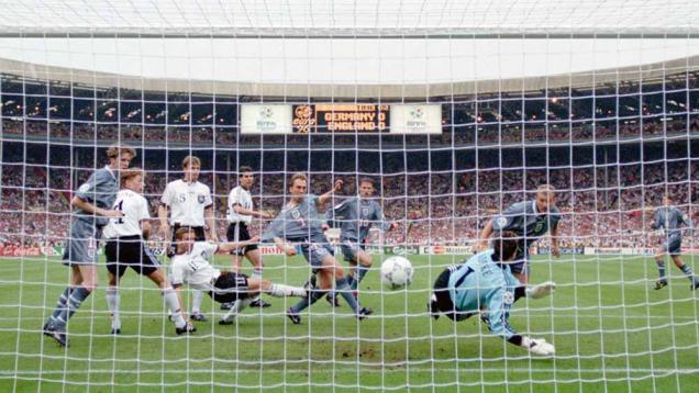 'sepak-bola-pulang-ke-rumah',-ketika-euro-1996-khianati-inggris