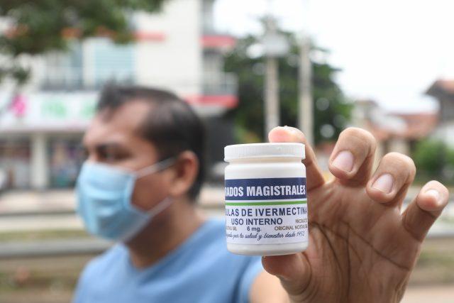bpom-tegaskan-obat-terapi-covid-19-baru-dua,-ivermectin-tak-termasuk