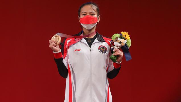 siti-aisah-beberkan-perjalanan-karier-windy-cantika-hingga-raih-medali-olimpiade