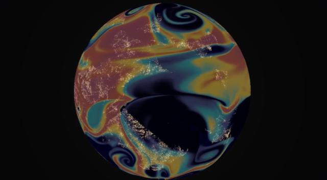 tonton-video-proses-evolusi-planet-bumi-selama-4-miliar-tahun-dalam-4-menit-saja