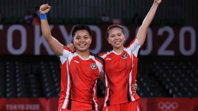 update-medali-olimpiade-2020:-china-teratas,-indonesia-berpeluang-emas
