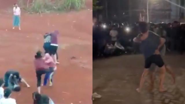 video-viral-mengindikasikan-kemunculan-'fight-club'-lokal-di-makassar-dan-depok