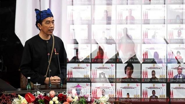 ini-pesan-presiden-jokowi-di-perayaan-hut-republik-indonesia-ke-76