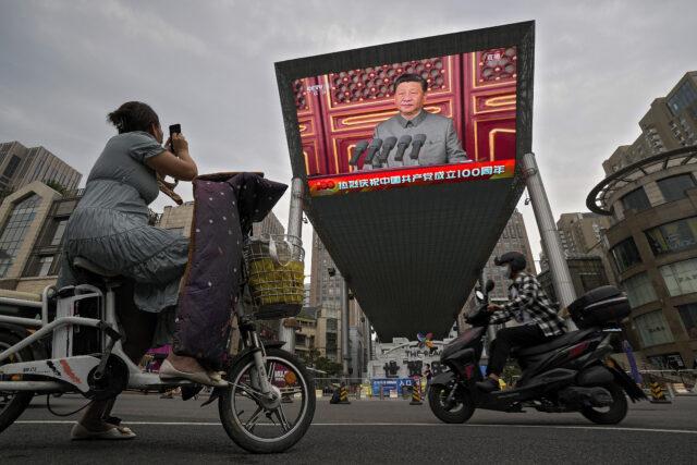presiden-xi-jinping-meminta-konglomerat-tak-boleh-terlalu-kaya-di-tiongkok