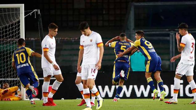 hasil-liga-italia-hellas-verona-vs-as-roma:-i-giallorossi-bertekuk-lutut