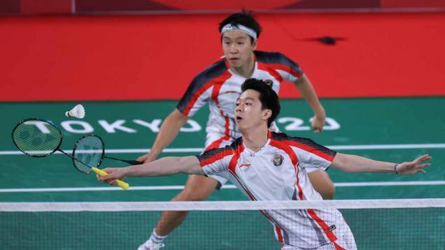 rekap-hasil-piala-sudirman:-tekuk-denmark,-indonesia-juara-grup-c