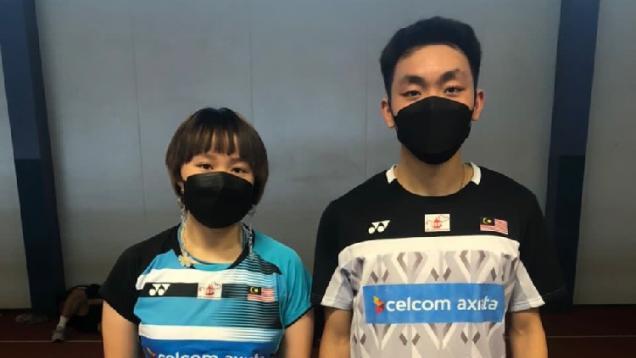 victor-ukraine-international-2021:-ganda-badminton-malaysia-juara-lagi