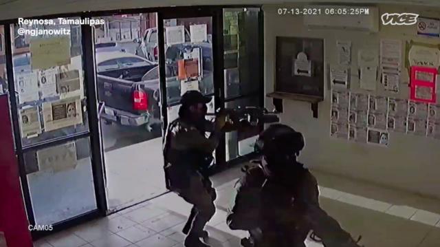 vice-temukan-bukti-video-tentara-elit-meksiko-bantu-bebaskan-bos-kartel-dari-penjara